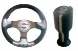 Steering & Gear Knobs