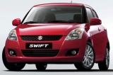 Modified Swift Cars