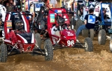 BAJA SAE SFI/FIA RATED SUPRA RACE GEARS & PRODUCTS