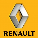 Renault projector Headlight