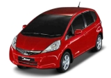 Honda Jazz Performance|Interior Accessories