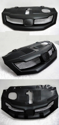 Front Grill For City-2012 MU-RR Style