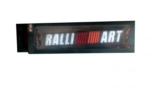 RALLI ART