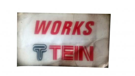 WORKS TEN