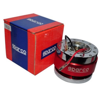 SPARCO QUICK RELEASE HUB