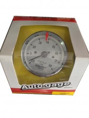 Auto guage RPM Meter