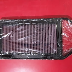 K and N Filter for Honda City 33-3030