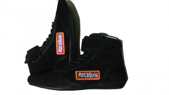 Race Quip Racing Shoes Medium & Large Size