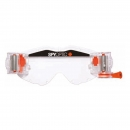 Tear Off Goggle with Five Stripsno