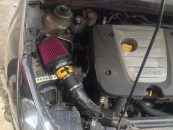 K&N Air Filter for Chevrolet Cruzeno