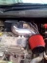 maruti SX4 K&N air filterno