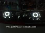Fiat Palio head lightno
