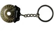 Brembo Caliper Cover Key Chainno