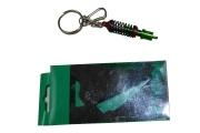 Shocker Style Key Chainno