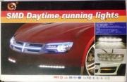 SMD Day Running Lights 190mmno
