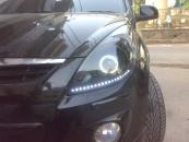 Hyundai I20 Projector Headlightno