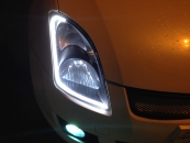 CFL Day Running Light for Maruti Swiftno