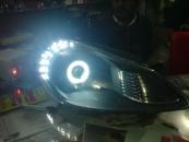Hyundai I10 Projector Headlight Type 2no