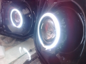Mahindra Bolero Projector Headlights type 1no