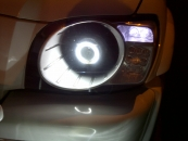 Mahindra Scorpio Projector Headlights Type 1no