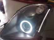 Maruti Suzuki Swift  Projector Headlightsno