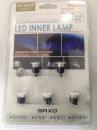 Saxo LED Inner Lampno