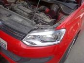 K&N Air Filter Volkswagen Polono