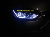 Nissan Kicks Projector Headlightsno