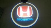 Honda BRIO Ghost Projector Shadow Lightno