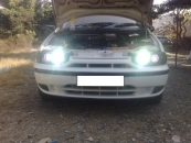 Fiat Siena Projector Head lightno